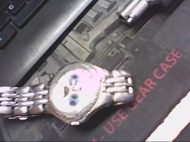 FOSSIL Gent's Wristwatch BQ9140