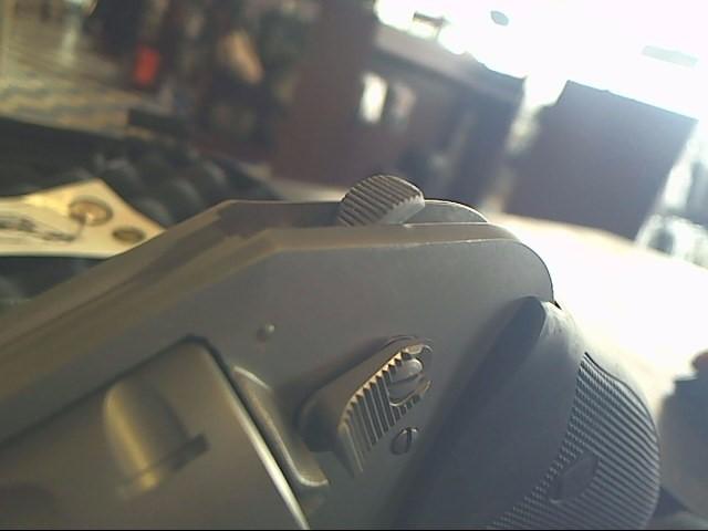 CHARTER ARMS Revolver MAG PUG