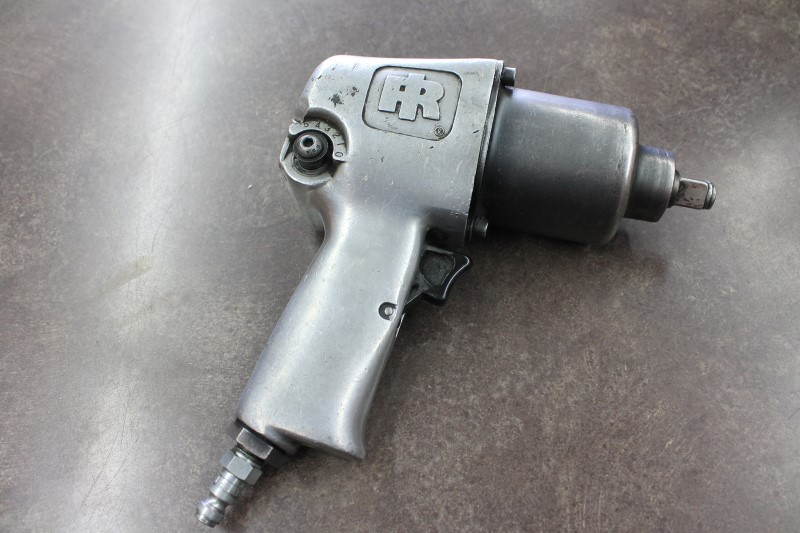 INGERSOLL RAND Air Impact Wrench 321 C