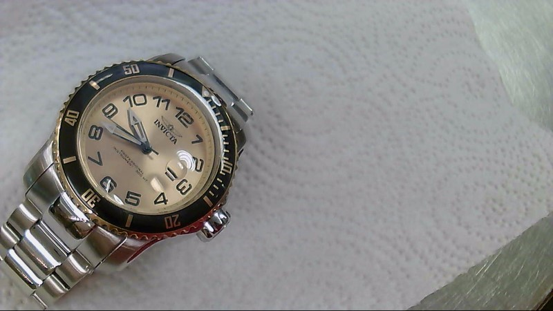 INVICTA Gent's Wristwatch 15074