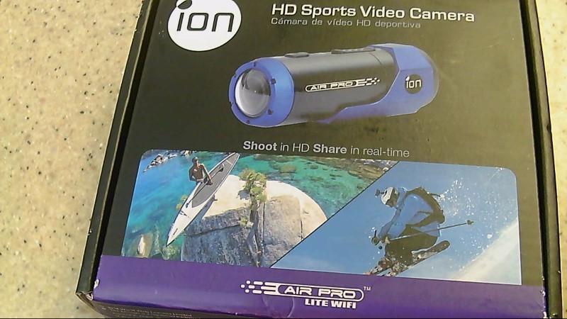 ION HD Sports Video Camera
