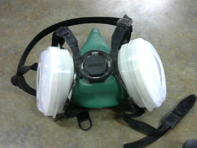 GERSON CO. Miscellaneous Tool MASK