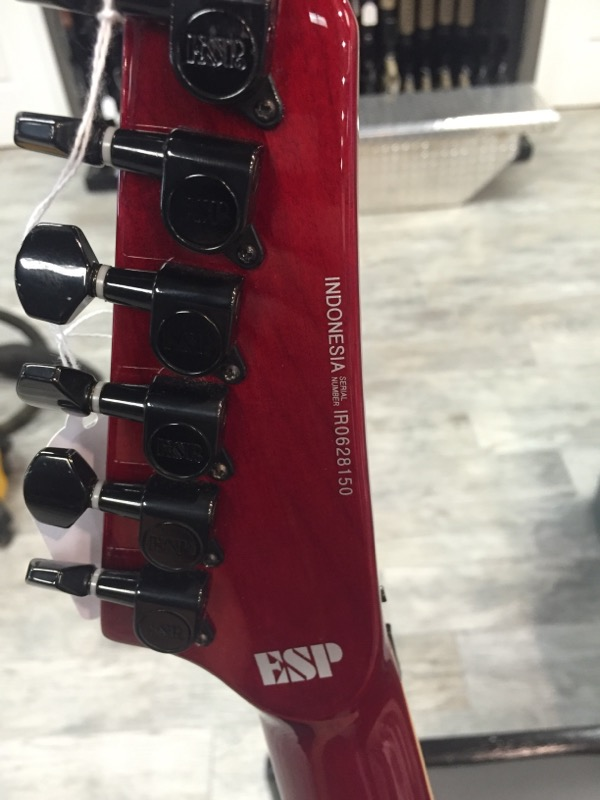 LTD GUITAR Electric Guitar ESP M-200FM