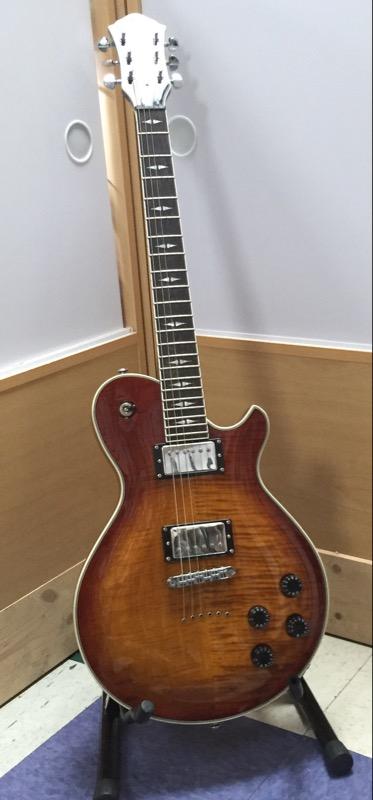 MICHAEL KELLY Electric Guitar PATRIOT STANDARD