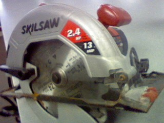 SKIL Cement Hand Tool SKILSAW 5580