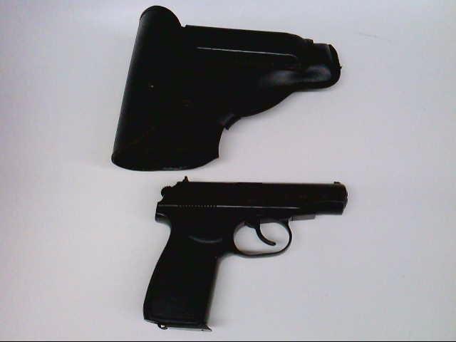 MAKAROV Pistol 9X18MM