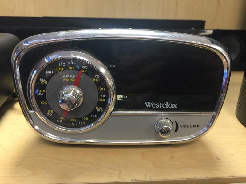WESTCLOX Miscellaneous Appliances 80193