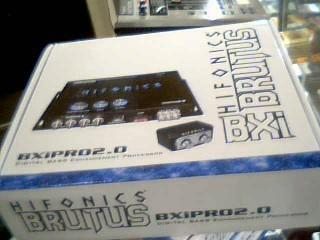 BXIPR02.0HIFONICS BRUTUS