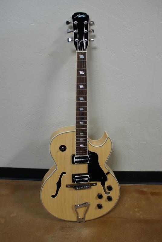 AUSTIN GUITARS Electric Guitar AU731