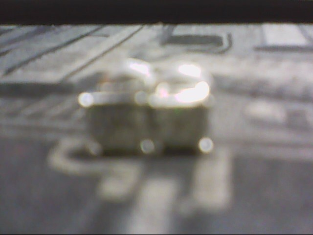 Gold-Diamond Earrings 8 Diamonds .16 Carat T.W. 10K White Gold 2g