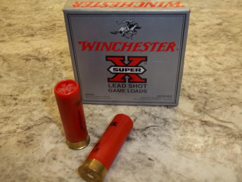 WINCHESTER SUPER X 16G