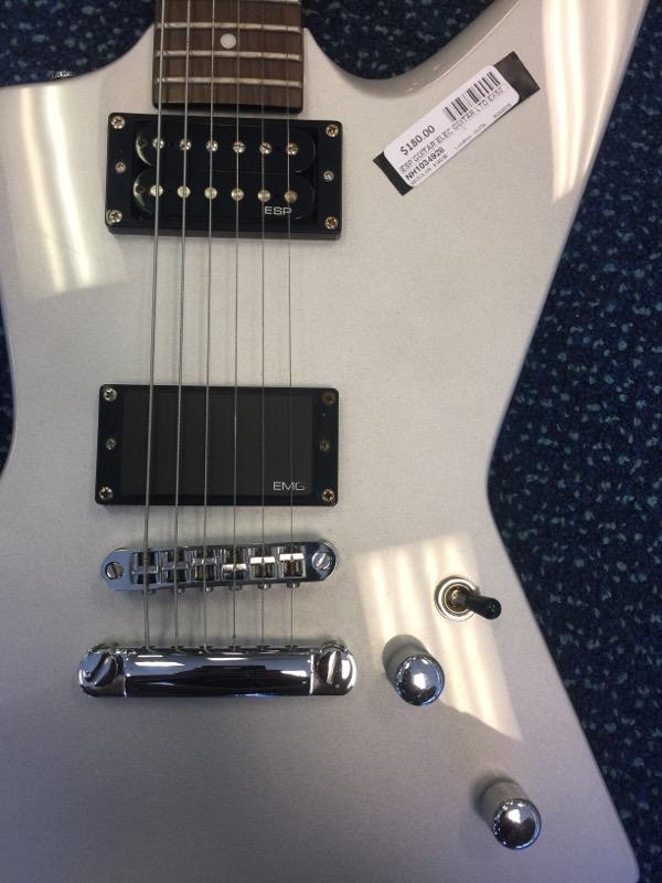 ESP GUITAR Electric Guitar LTD EX50