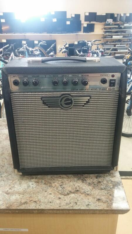 EPIPHONE Electric Guitar Amp EP-800R COMBO