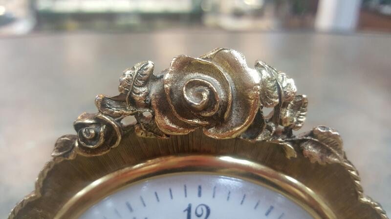 MATSON CLOCK