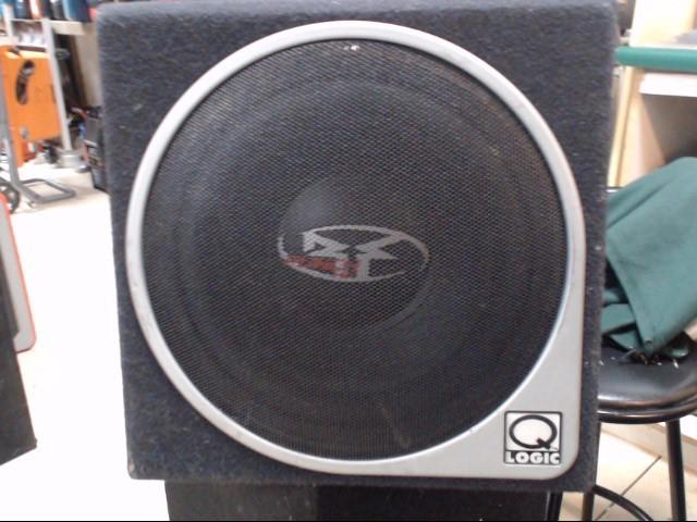 ROCKFORD FOSGATE Car Speakers/Speaker System PUNCH H2