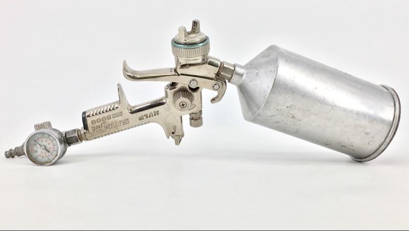 SATA JET NR2000 HVLP 1.4 TIP PAINT GUN BUNDLE