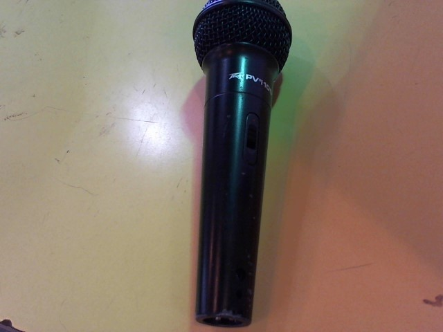 PEAVEY Electronic Instrument PVI100 MICROPHONE