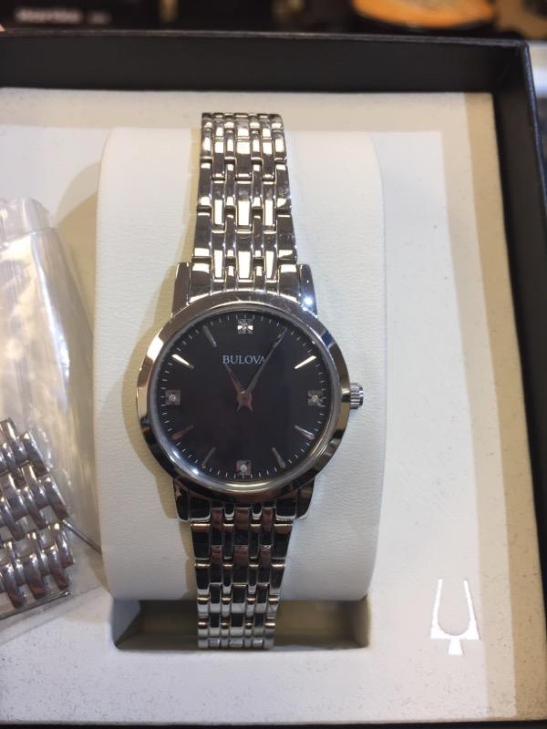 BULOVA Gent's Wristwatch B5