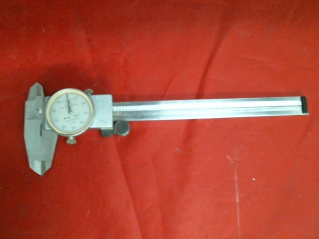 ETALON Measuring Tool 75.115811
