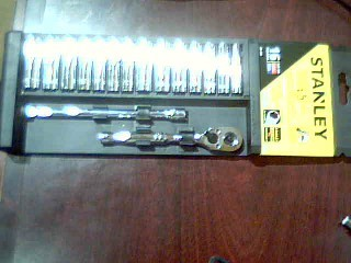 STANLEY Miscellaneous Tool 89-199