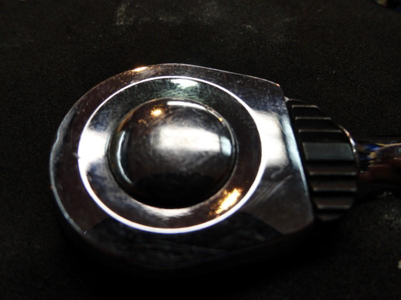 Mac Tools 43-Piece Socket & Ratchet Set