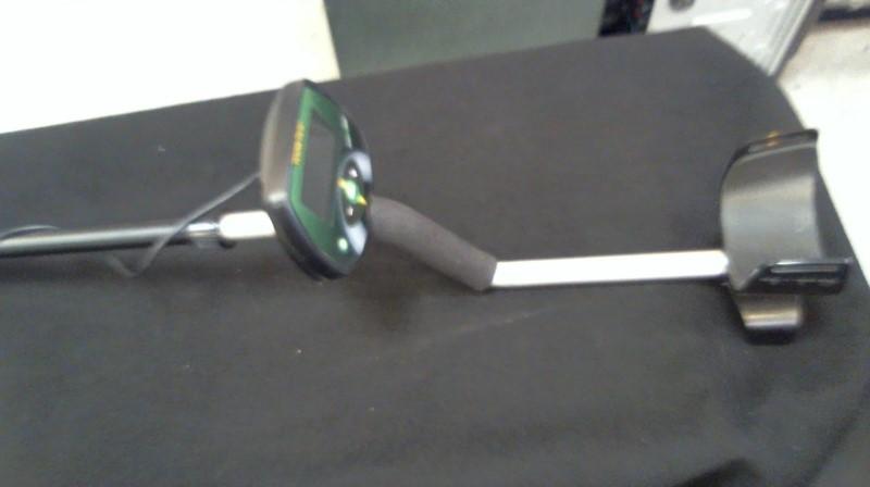 TEKNETICS Metal Detector EUROTEK