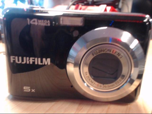 FUJIFILM Digital Camera FINEPIX AX300