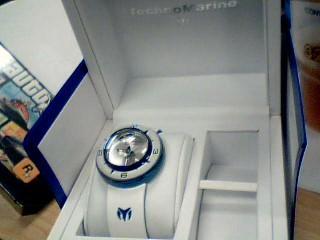TECHNOMARINE Gent's Wristwatch MARINE 813001