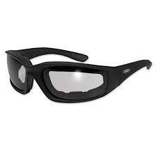 GLOBAL VISION EYEWEAR Sunglasses LEADER CF SM
