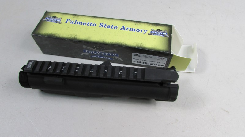 PSA PA10 COMPLETE UPPER RECEIVER