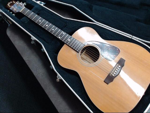 GUILD Acoustic Guitar A25-NT-HG
