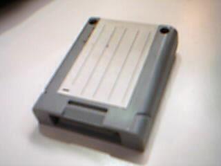 NINTENDO Video Game Accessory N64 MEMORY CARD