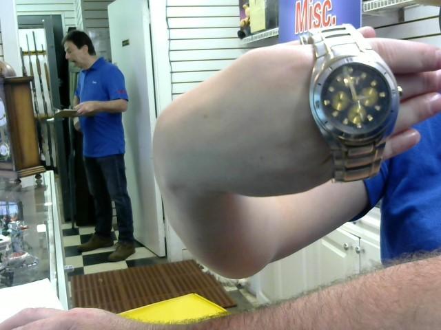 FOSSIL Gent's Wristwatch AM3491