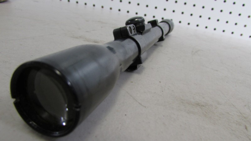 SIMMONS Binocular/Scope WEAVER SCOPE