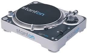 STANTON Turntable T.50