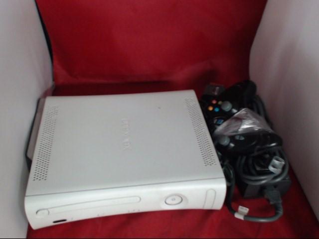 MICROSOFT XBOX 360 - 120GB - CONSOLE