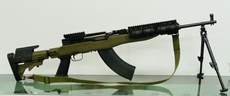 NORINCO Rifle SKS 7.62X39