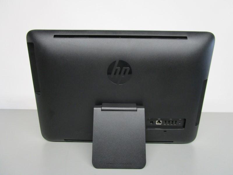 HEWLETT PACKARD HP ALL-IN-ONE PC 19-3013W, 4GB RAM, FACTORY RESET