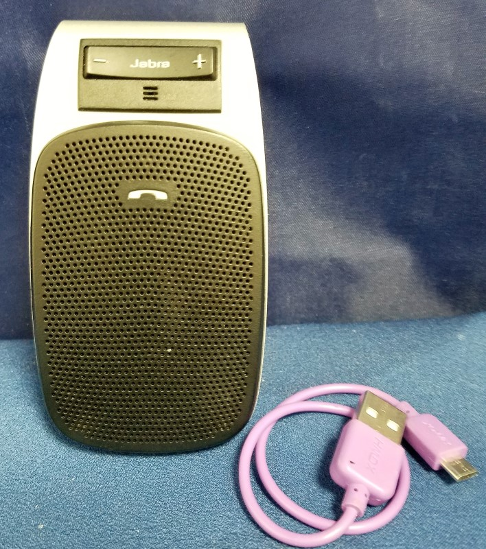 JABRA DRIVE BT SP CAR SPEAKER