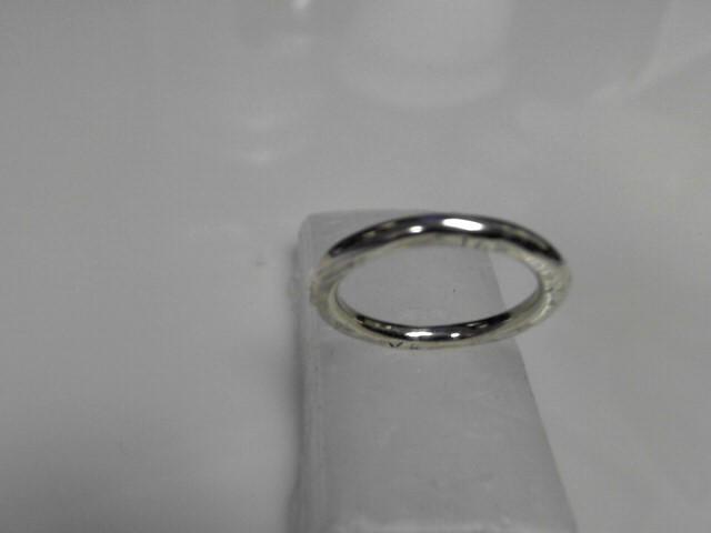 Werkstatt Munchen Sterling Silver .925 Band Size 9.5 5.1g