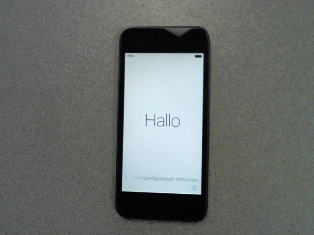 APPLE IPOD IPOD TOUCH MKH62LL/A