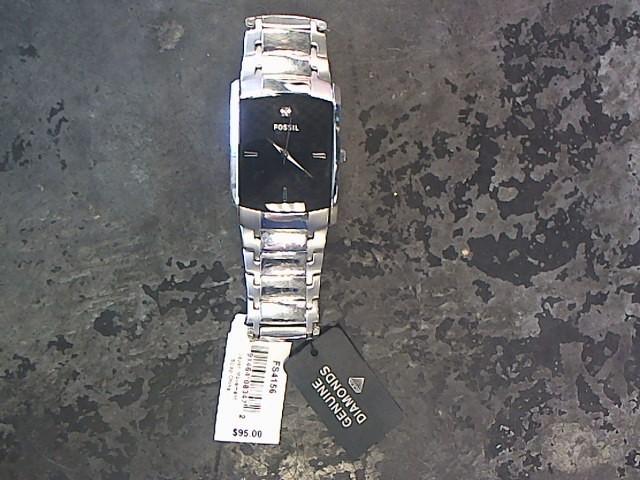 FOSSIL Gent's Wristwatch FS-4156