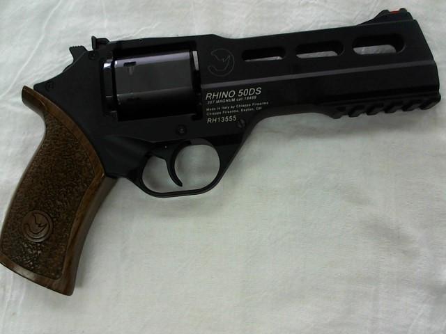 CHIAPPA FIREARMS Revolver RHINO 50DS