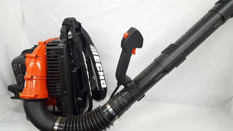 ECHO Leaf Blower PB-500T