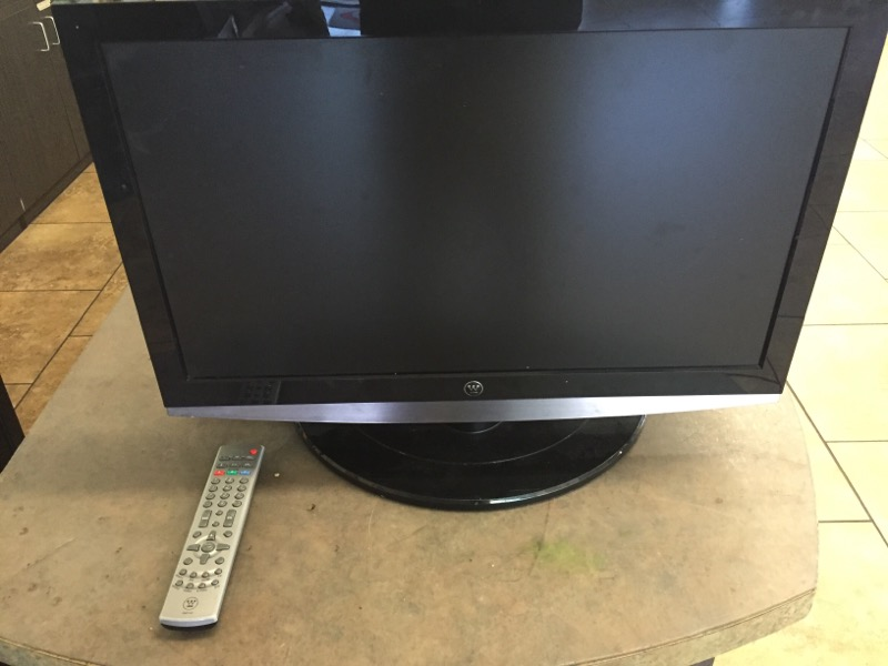 WESTINGHOUSE Flat Panel Television SK-26H730S