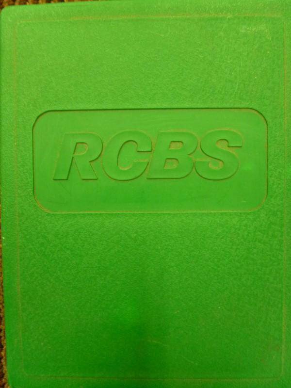 RCBS Tap & Die .30-06 SPRINGFIELD