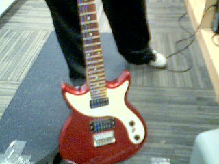 FIRST ACT Electric Guitar ME446