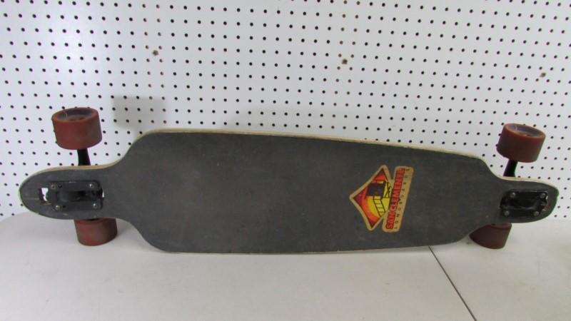 SAN CLEMENTE Skateboard LONGBOARD