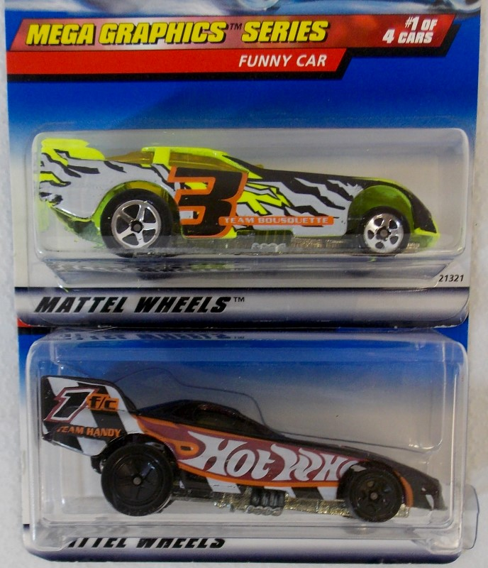 HOT WHEELS: 1999 SERIES, 43 CARS ONLY