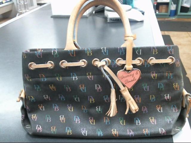 DOONEY & BOURKE Handbag TASSEL TOTE